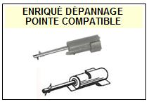 ACOS-GP94/1-POINTES-DE-LECTURE-DIAMANTS-SAPHIRS-COMPATIBLES