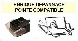 AUDIO TECHNICA AT854  Pointe de lecture compatible Diamant sphérique