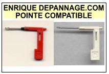 ASTATIC-N725-SD-POINTES-DE-LECTURE-DIAMANTS-SAPHIRS-COMPATIBLES