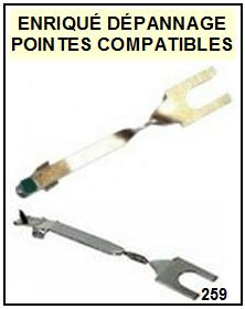 ASTATIC-N312-POINTES-DE-LECTURE-DIAMANTS-SAPHIRS-COMPATIBLES