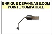 ACOS GP29  Pointe de lecture compatible Diamant sphérique