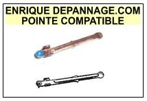 ACOS-HGP59-POINTES-DE-LECTURE-DIAMANTS-SAPHIRS-COMPATIBLES