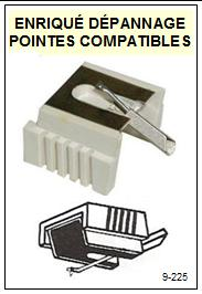 AIMOR-80050017-POINTES-DE-LECTURE-DIAMANTS-SAPHIRS-COMPATIBLES
