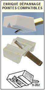 BRANDT 908TX0744  Pointe de lecture compatible Diamant sphérique