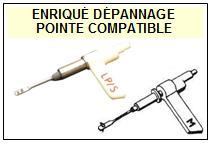 PHILIPS-33S45-POINTES-DE-LECTURE-DIAMANTS-SAPHIRS-COMPATIBLES
