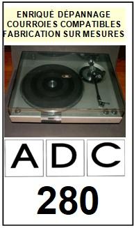 ADC-280-COURROIES-ET-KITS-COURROIES-COMPATIBLES