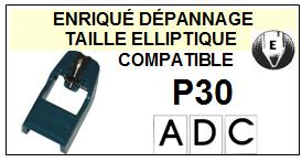 ADC-P30-POINTES-DE-LECTURE-DIAMANTS-SAPHIRS-COMPATIBLES