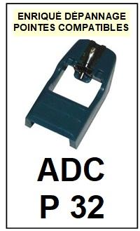 ADC-P32-POINTES-DE-LECTURE-DIAMANTS-SAPHIRS-COMPATIBLES