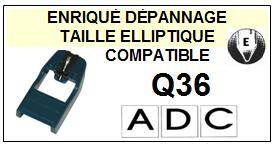 ADC-Q36-POINTES-DE-LECTURE-DIAMANTS-SAPHIRS-COMPATIBLES