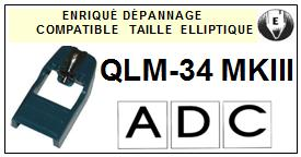 ADC-QLM34MKIII-POINTES-DE-LECTURE-DIAMANTS-SAPHIRS-COMPATIBLES