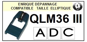ADC-QLM36III-POINTES-DE-LECTURE-DIAMANTS-SAPHIRS-COMPATIBLES