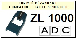ADC-ZL1000-POINTES-DE-LECTURE-DIAMANTS-SAPHIRS-COMPATIBLES