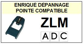 ADC-ZLM-POINTES-DE-LECTURE-DIAMANTS-SAPHIRS-COMPATIBLES