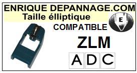 ADC-ZLM-POINTES-DE-LECTURE-DIAMANTS-SAPHIRS-COMPATIBLES