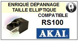 AKAI-RS100-POINTES-DE-LECTURE-DIAMANTS-SAPHIRS-COMPATIBLES