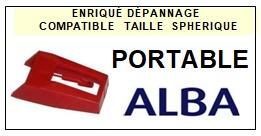 ALBA-PORTABLE-POINTES-DE-LECTURE-DIAMANTS-SAPHIRS-COMPATIBLES