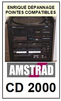 AMSTRAD-CD2000-POINTES-DE-LECTURE-DIAMANTS-SAPHIRS-COMPATIBLES