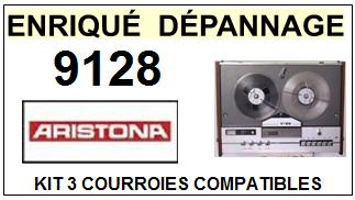 ARISTONA-9128-COURROIES-ET-KITS-COURROIES-COMPATIBLES
