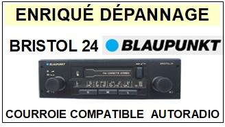 BLAUPUNKT-BRISTOL 24-COURROIES-ET-KITS-COURROIES-COMPATIBLES