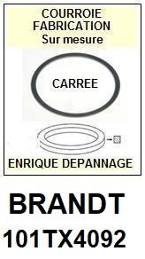 FICHE-DE-VENTE-COURROIES-COMPATIBLES-BRANDT-101TX4092