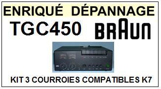 BRAUN-TGC450-COURROIES-ET-KITS-COURROIES-COMPATIBLES