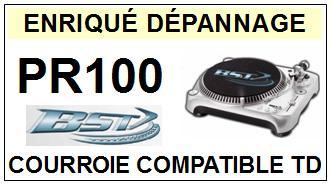 BST-PR100-COURROIES-ET-KITS-COURROIES-COMPATIBLES
