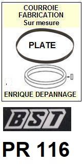 BST-PR116-COURROIES-ET-KITS-COURROIES-COMPATIBLES