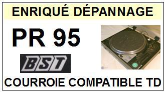 BST-PR95-COURROIES-ET-KITS-COURROIES-COMPATIBLES