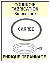FICHE-DE-VENTE-COURROIES-COMPATIBLES-AUTOMATIC RADIO-