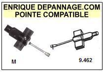 CONTINENTAL EDISON CH7746 <br>Pointe diamant sphérique pour tourne-disques (stylus)<small> 2015-11</small>