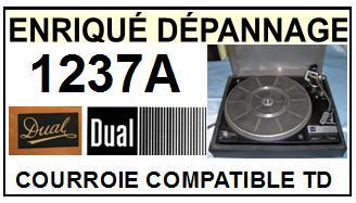 DUAL-1237a-COURROIES-ET-KITS-COURROIES-COMPATIBLES