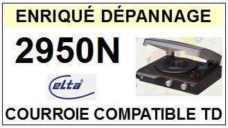 ELTA-2950N-COURROIES-ET-KITS-COURROIES-COMPATIBLES
