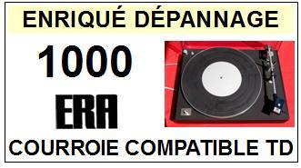 ERA-1000-COURROIES-ET-KITS-COURROIES-COMPATIBLES