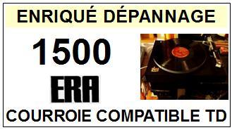 ERA-1500-COURROIES-ET-KITS-COURROIES-COMPATIBLES