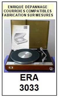 ERA-3033-COURROIES-ET-KITS-COURROIES-COMPATIBLES