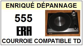 ERA-555-COURROIES-ET-KITS-COURROIES-COMPATIBLES