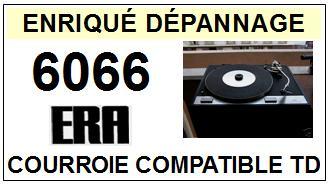 ERA-6066-COURROIES-ET-KITS-COURROIES-COMPATIBLES