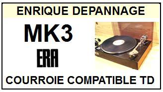 ERA-MK3-COURROIES-ET-KITS-COURROIES-COMPATIBLES