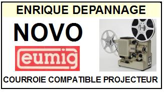 EUMIG-NOVO-COURROIES-ET-KITS-COURROIES-COMPATIBLES