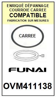 FICHE-DE-VENTE-COURROIES-COMPATIBLES-FUNAI-0VM411138
