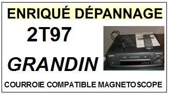 GRANDIN-2T97-COURROIES-ET-KITS-COURROIES-COMPATIBLES