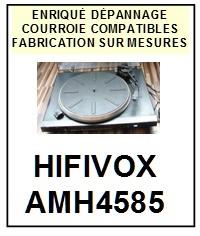 HIFIVOX-AMH4585-COURROIES-ET-KITS-COURROIES-COMPATIBLES