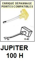 JUPITER-100H-POINTES-DE-LECTURE-DIAMANTS-SAPHIRS-COMPATIBLES