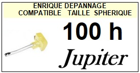 JUPITER-100H-POINTES-DE-LECTURE-DIAMANTS-SAPHIRS-COMPATIBLES