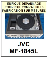 JVC-MF1845L MF-1845L-COURROIES-ET-KITS-COURROIES-COMPATIBLES