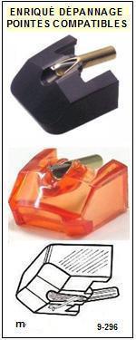 JVC<br> Z1SR  Pointe (stylus) Diamant Elliptique<small> 2015-09</small>