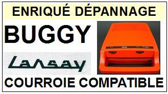 LANSAY-BUGGY-COURROIES-ET-KITS-COURROIES-COMPATIBLES