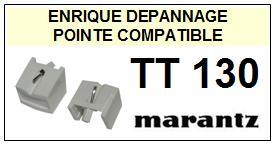 MARANTZ-TT130-POINTES-DE-LECTURE-DIAMANTS-SAPHIRS-COMPATIBLES