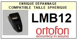 ORTOFON-LMB12-POINTES-DE-LECTURE-DIAMANTS-SAPHIRS-COMPATIBLES
