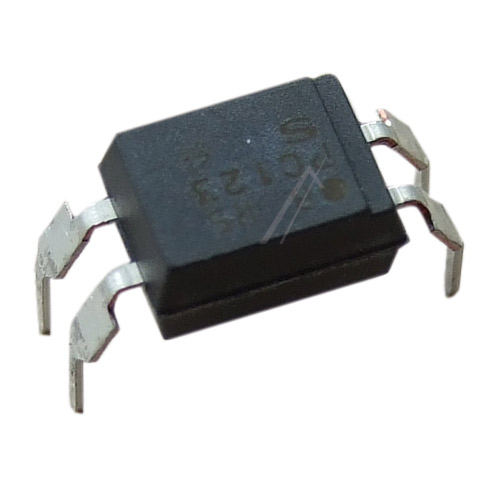PC123  CIRCUIT INTEGRE     OPTO COUPLEUR / SENSOR